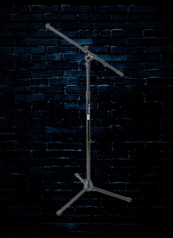 On Stage MS7701B Euro Boom Microphone Stand