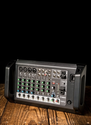 Yamaha EMX2 - 10-Channel Powered Mixer
