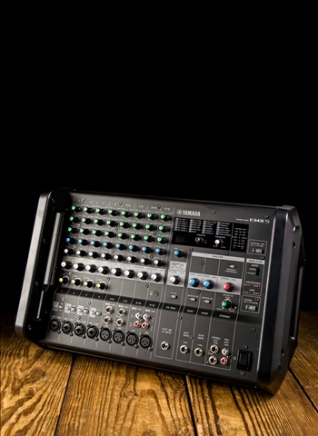 Yamaha EMX5 - 12-Channel Powered Mixer