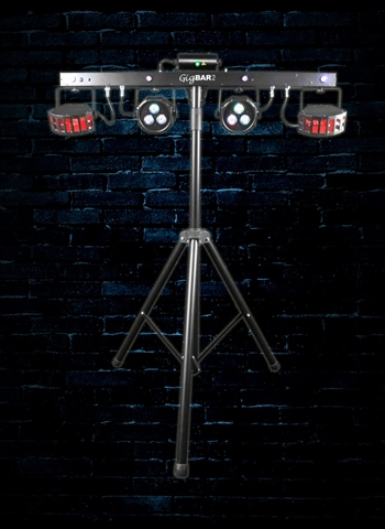 Chauvet DJ GigBAR 2 LED Lighting System