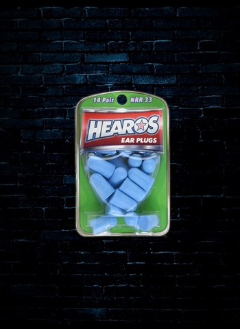 Hearos Xtreme Protection Series Ear Plugs - 14 Pair
