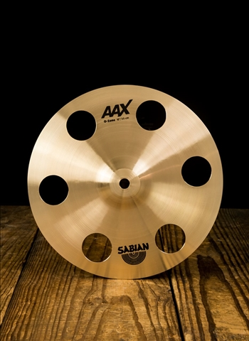 "Sabian 21000XN - 10"" AAX O-zone Splash"