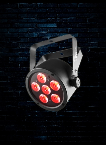 Chauvet DJ Intimidator Beam LED 350 - Rotating LED Gobo Effect Light
