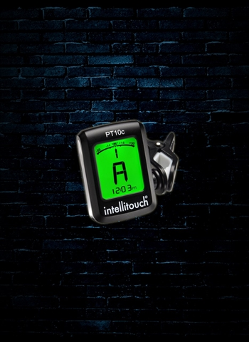 Intellitouch PT10C Clip-On Tuner