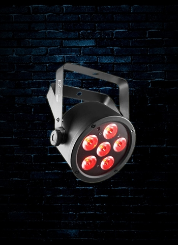Chauvet DJ Wash FX Wash Light Fixture