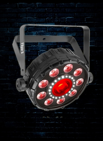 Chauvet DJ FXpar 9 - LED Multi-Effect Light Fixture