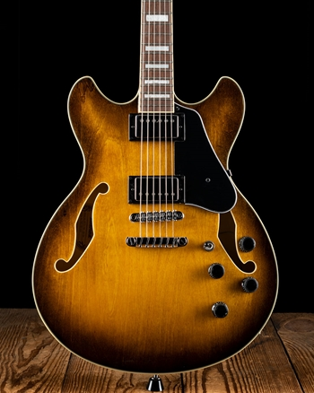 Ibanez AS73 Artcore - Tobacco Brown