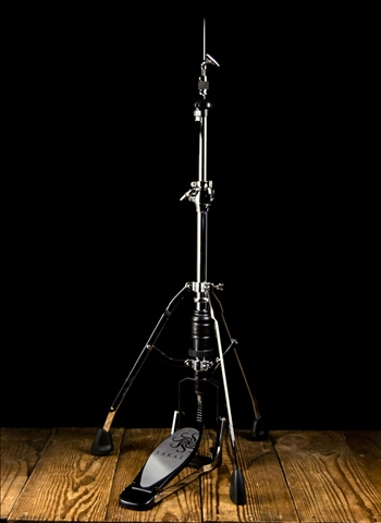 Sakae HS-200S Single Braced Hi-Hat Stand