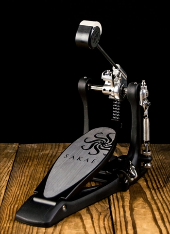 Sakae XDP-200S X-Calibur Single Bass Drum Pedal