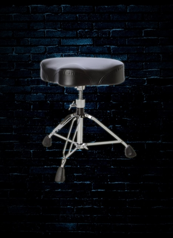 Sakae DT-200DS Double Braced Saddle Drum Throne