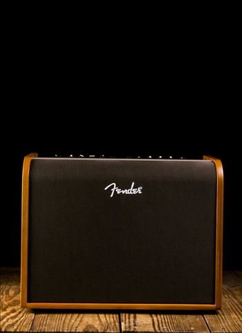 "Fender Acoustic 100 - 100 Watt 1x8"" Acoustic Guitar Combo - Natural Blonde"