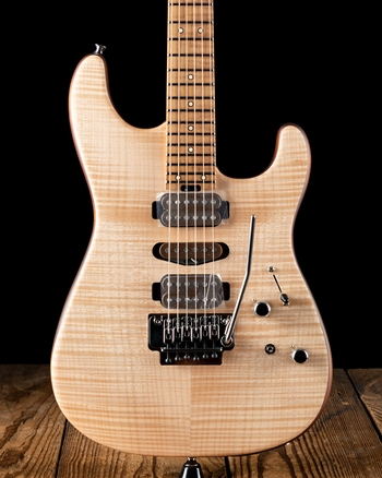 Charvel Guthrie Govan Signature HSH Flame Maple - Natural