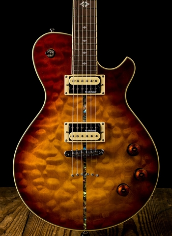 Michael Kelly Patriot Instinct Bold Custom Collection - Scorched