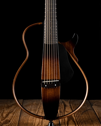 Yamaha SLG200S - Tobacco Brown Sunburst