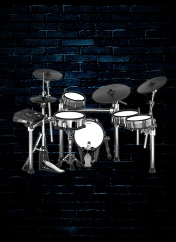 Roland TD-50KV - V-Drums 5-Pad Electronic Drum Set