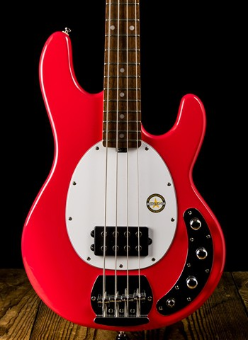 Sterling StingRay 4 - Fiesta Red