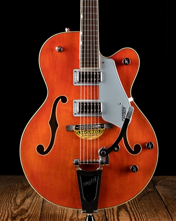 Gretsch G5420T - Orange Stain