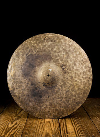 "Dream Cymbals BRI21UL - 21"" Bliss Series Prototype Unlathed Ride"