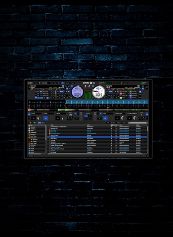 Serato DJ Software Bundle (Download)