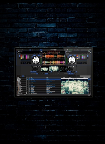 Serato Video Software (Download)