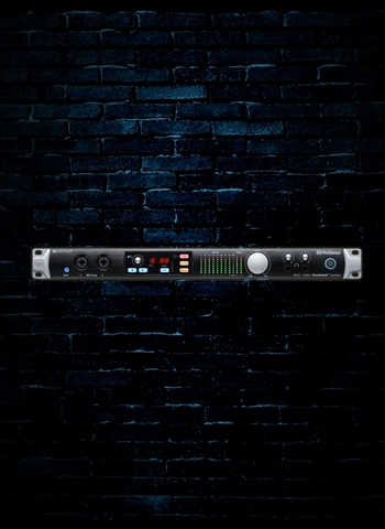 PreSonus Quantum - 26x32 Thunderbolt 2 Audio Interface