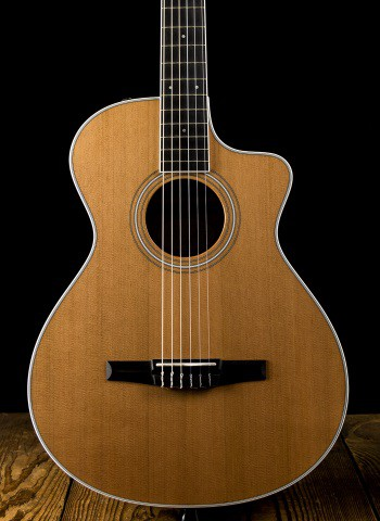 Taylor 412ce-NR - Natural