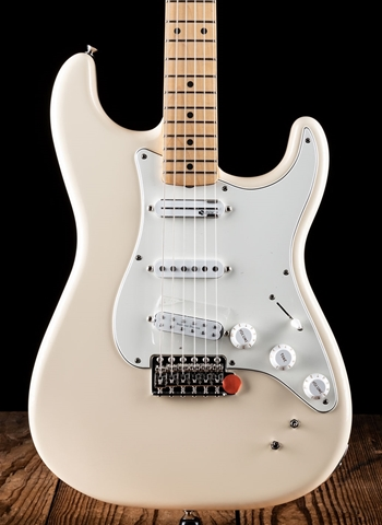 Fender Ed O'Brien Stratocaster - Olympic White