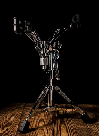DW DWCP9399 Heavy Duty Double Tom/Snare Stand