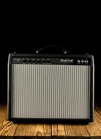 "3rd Power Wooly Coats Spanky MKII - 20 Watt 1x12"" Guitar Combo"