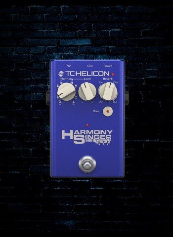 TC-Helion Perform-VK Vocal Processor for Keyboard