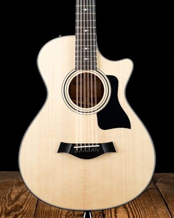 Taylor 352ce - Natural