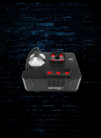 Chauvet DJ Hurricane Haze 1D Fog Machine
