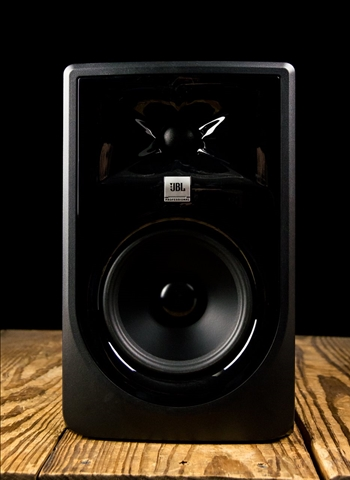 "JBL 305P MkII - 82 Watt 1x5"" Powered Studio Monitor - Black"