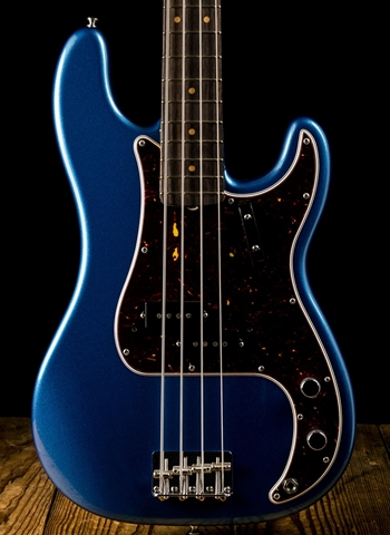 American Original '60s Precision Bass - Lake Placid Blue