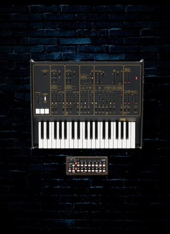 Korg ARP ODYSSEY FSQ - 37-Key Duophonic Synthesizer - Rev2