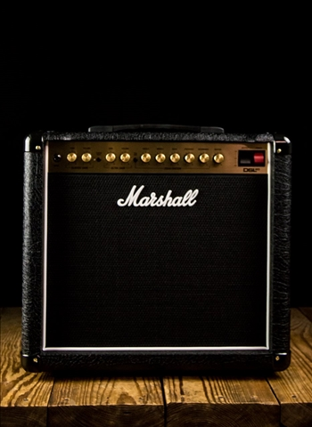 "Marshall DSL20CR - 20 Watt 1x12"" Guitar Combo"