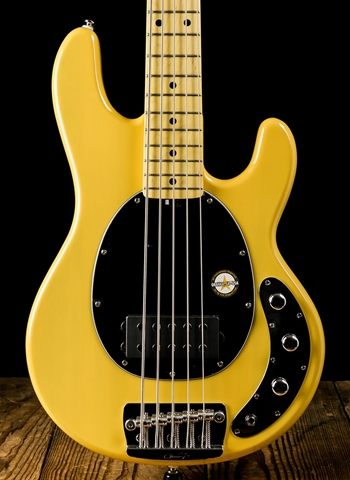 Sterling StingRay 5 Classic Ray25CA - Butterscotch