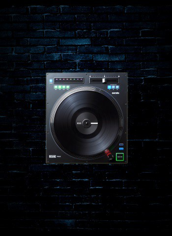 Rane TWELVE Motorized DJ Controller