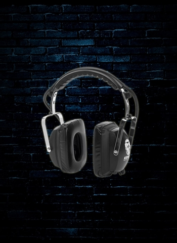 Metrophones MPDG Digital LCD Headphones