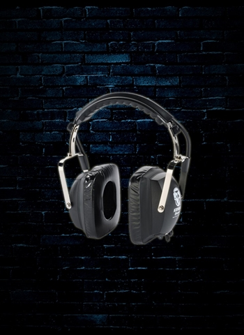 Metrophones MPDGB Bluetooth Digital LCD Headphones