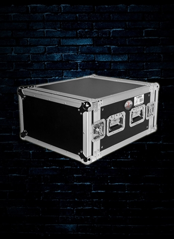ProX T-6RSS 6U ATA Rack Mount Flight Case