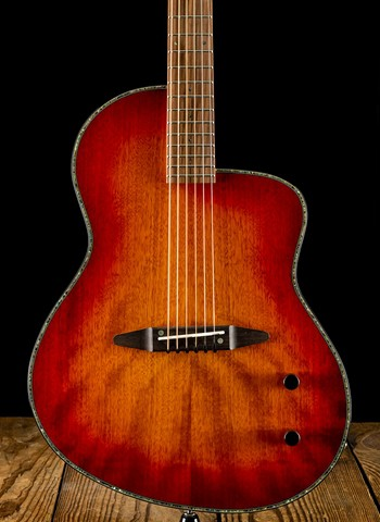Michael Kelly Rick Turner S6 - Sunburst
