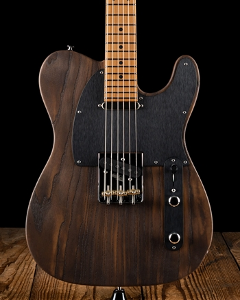 Suhr Andy Wood Signature Series Modern T - Whiskey Barrel