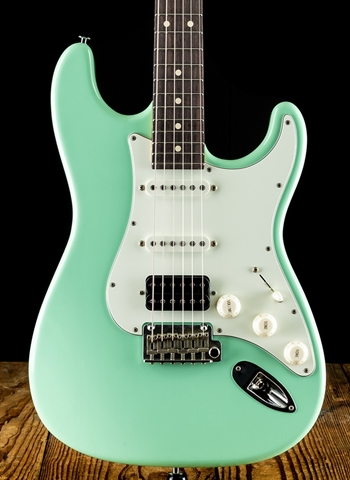 Suhr Classic S Antique - Surf Green