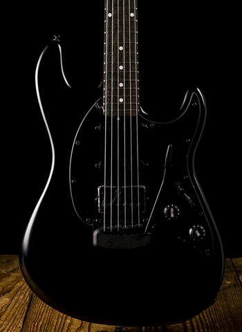 Music Man Cutlass RS HSS - Stealth Black