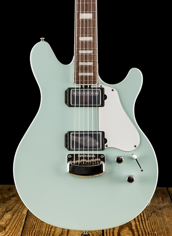 Music Man BFR Valentine - Baby Blue