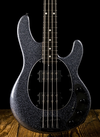 Music Man StingRay Special HH - Charcoal Sparkle