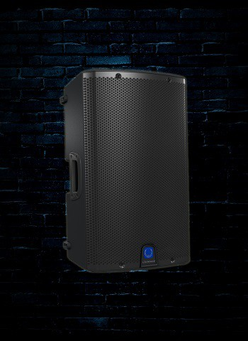"Turbosound iX12 - 1000 Watt 1x12"" Powered Loudspeaker - Black"