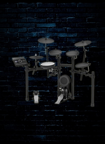 Roland TD-17K-L V-Drums 8-Pad Electronic Drum Set