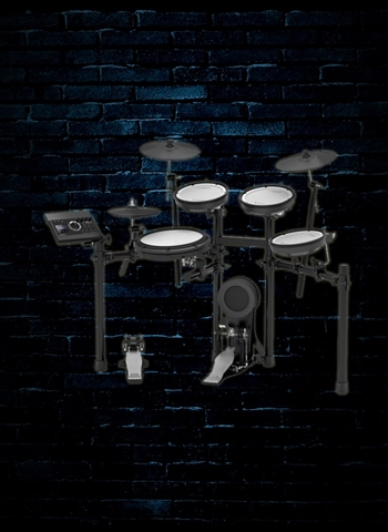 Roland TD-17KV V-Drums 8-Pad Electronic Drum Set